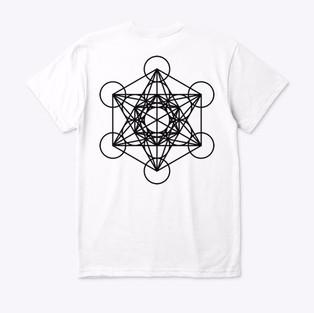 T-shirt Metatronic