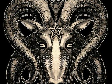 """La vibration """"satanique"""", un sujet grave dont il nous faut parler..."""