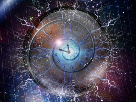 L'espace et le temps peuvent être des illusions