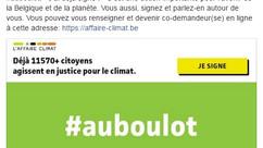 11570+ citoyens et citoyennes agissent en justice pour le climat