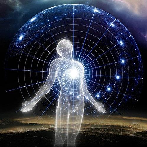 """Programme : """"J'ouvre mon Coeur, je guéris & j'augmente mon Taux Vibratoire"""""""