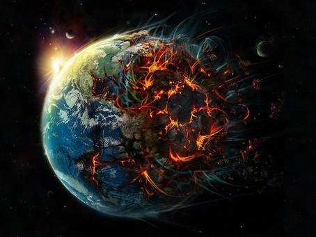 Du Chaos naîtra l'ordre, l'harmonie et la structure