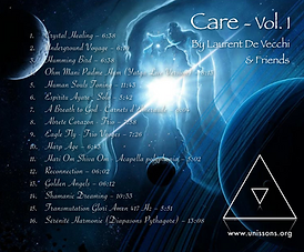 Care - Vol. I - verso.png