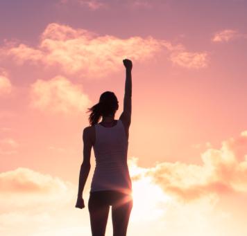 Les 5 manières les plus sûres d'augmenter votre fréquence vibratoire