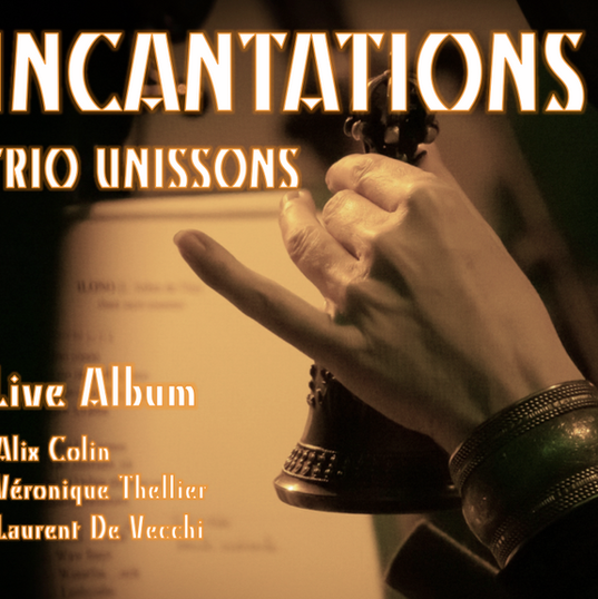 Incantations