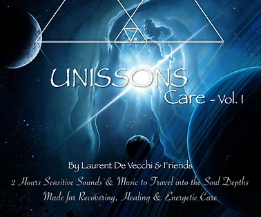 Care - Vol. I - Laurent De Vecchi