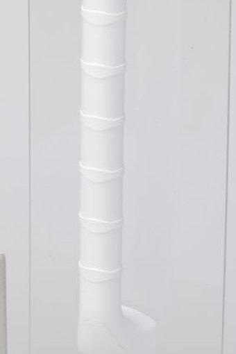 "Prima Grab Bar - White - 45cm (18"") - Straight   VAT EXEMPT"