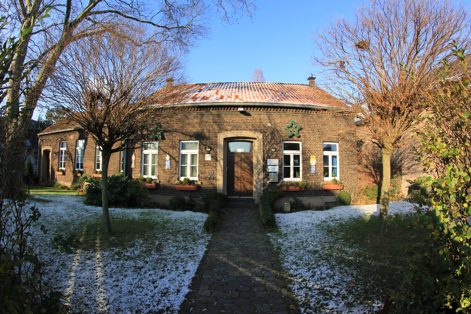 Musikschule Rumeln Winter