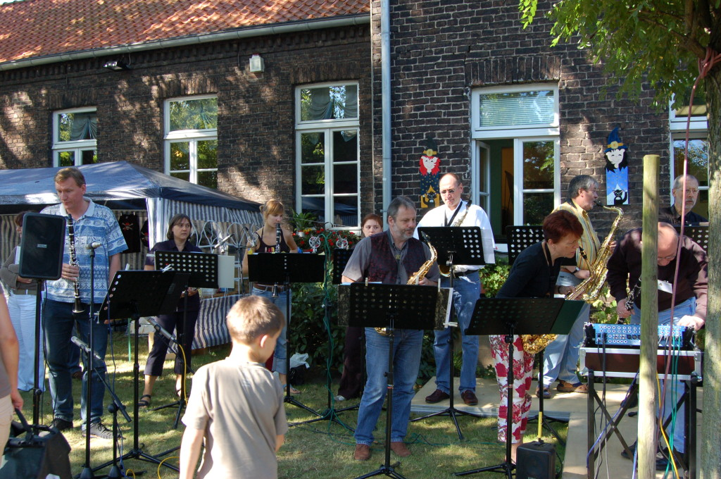 Musikschule Rumeln Sommerfest