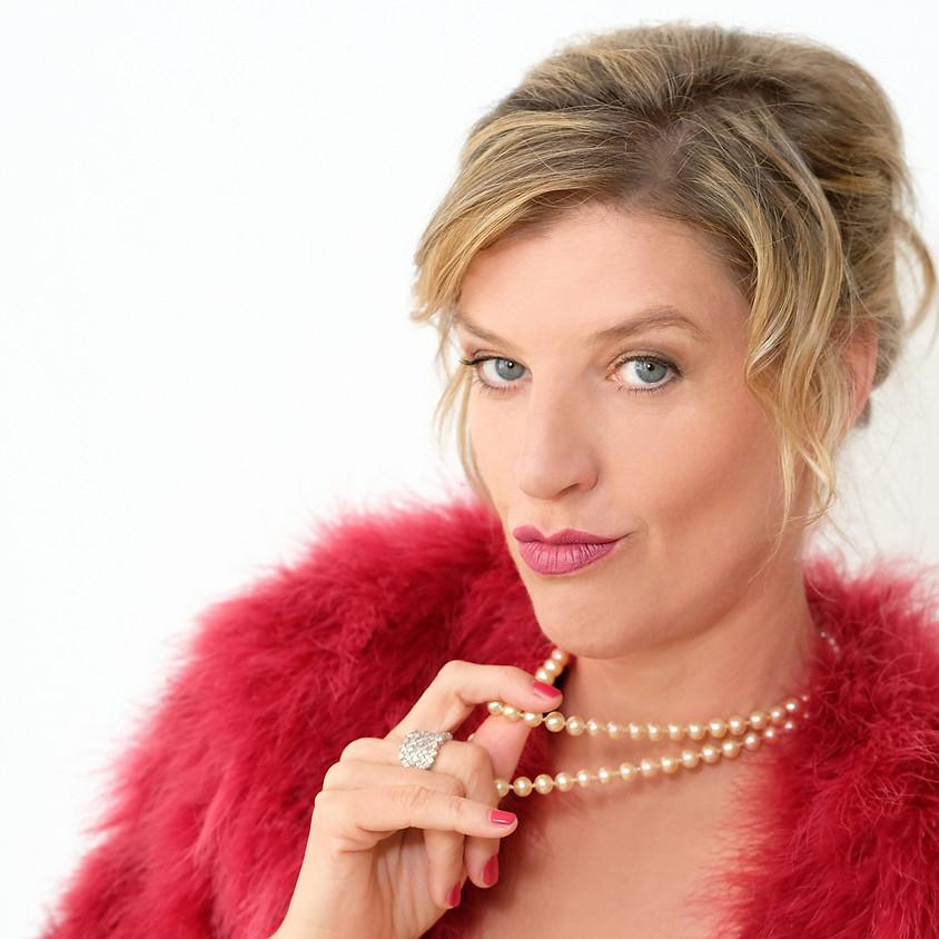 """Sia Korthaus mit """"Lust auf Laster"""""""