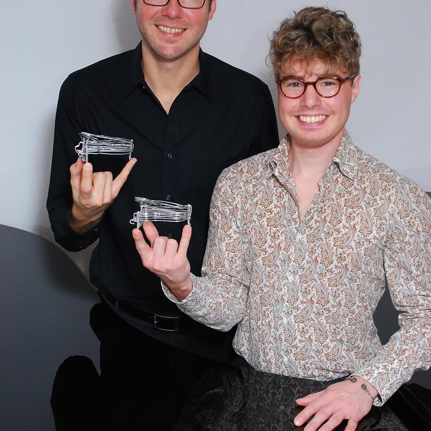 """Jazzcafé mit """"Stefan Ulbricht Boogie"""""""