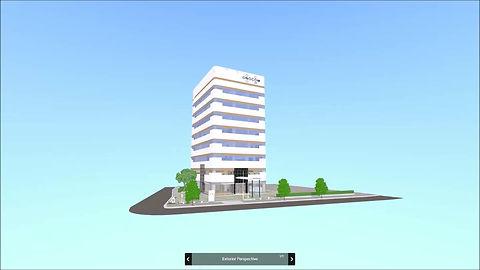 Onocom Head Office
