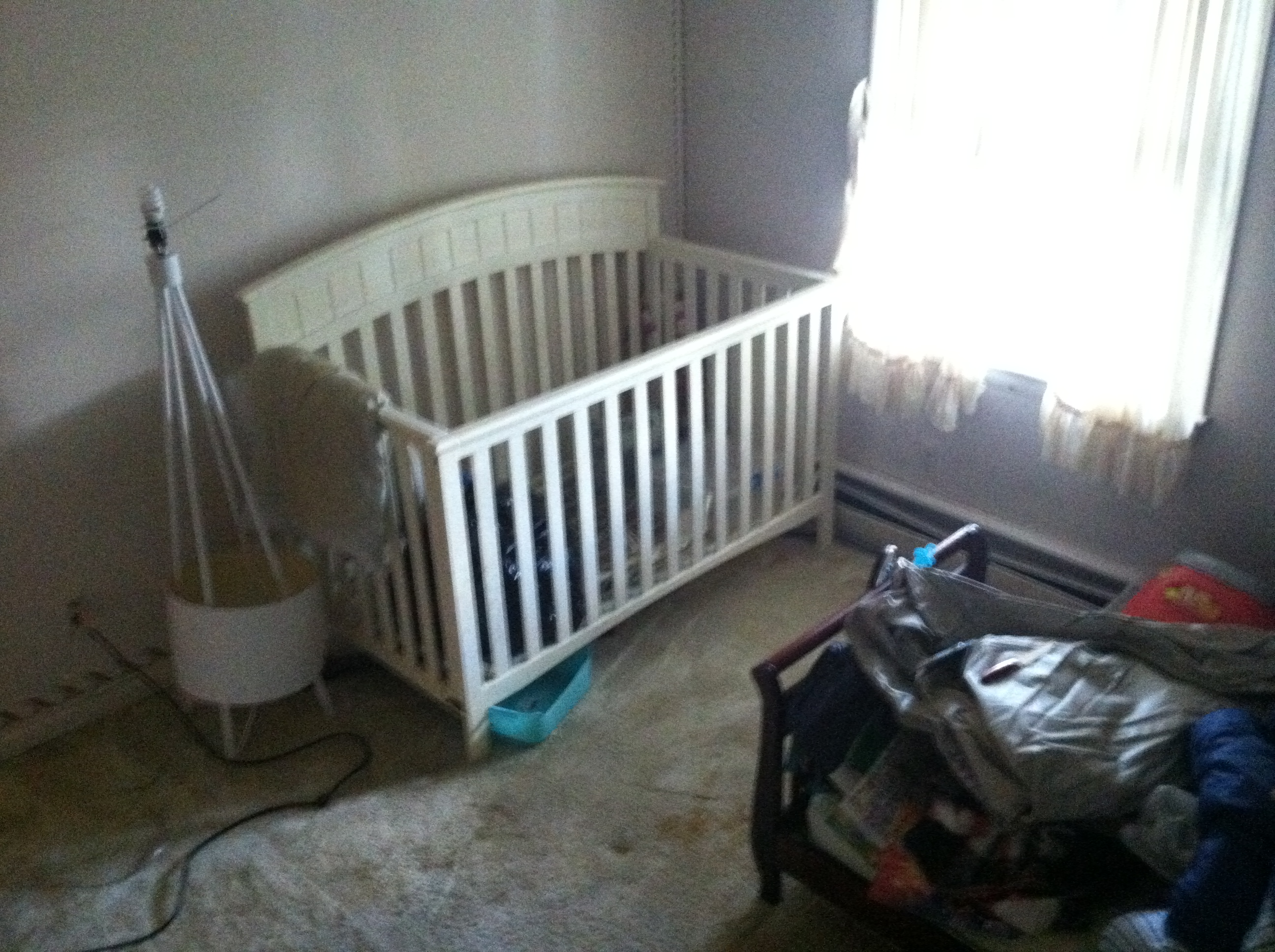 After: Child's Bedroom
