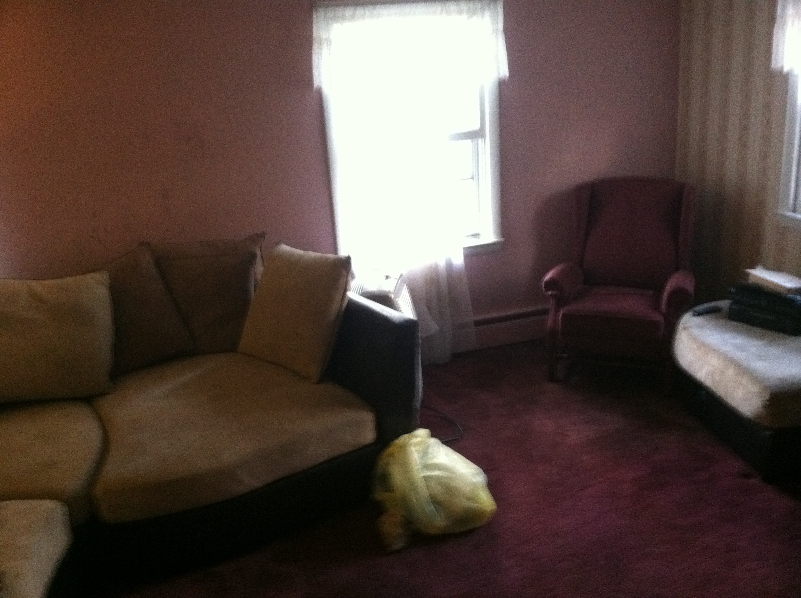 After: Living Room