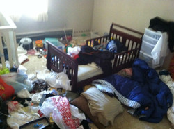 Before: Child's Bedroom