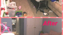 Another Stage 1 Job: Basement Playroom