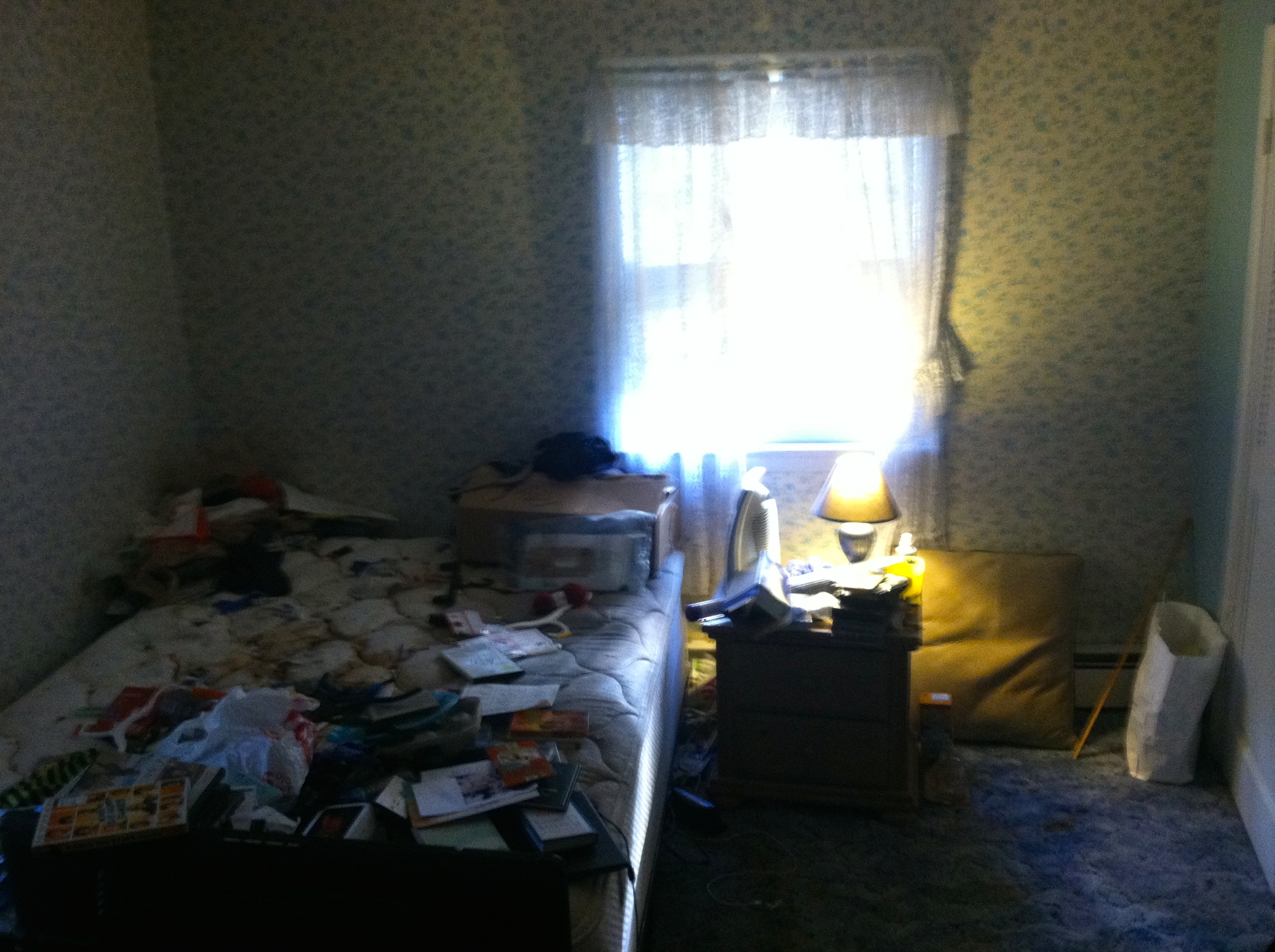 After: Master Bedroom