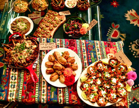streetfood private catering enviecatering