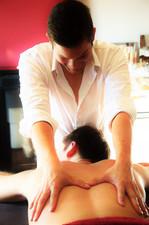 Massages voor heren