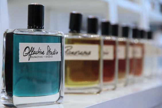 Niche parfum