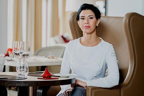 Meryem Cherkaoui