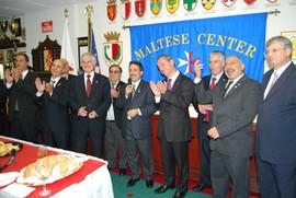 2011 Official Visit