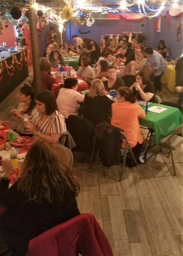 Bingo Fiesta Brunch 5.2019