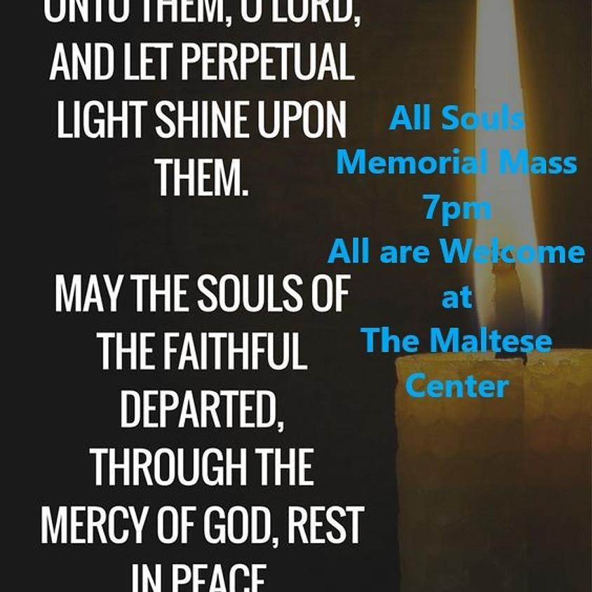 All Souls Memorial Mass