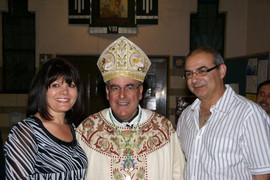 2010 Bishop Visit