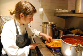 Guest Chef Nicole Pisani