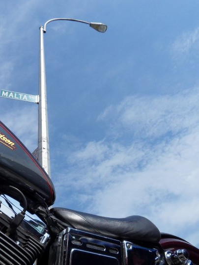 Malta Square