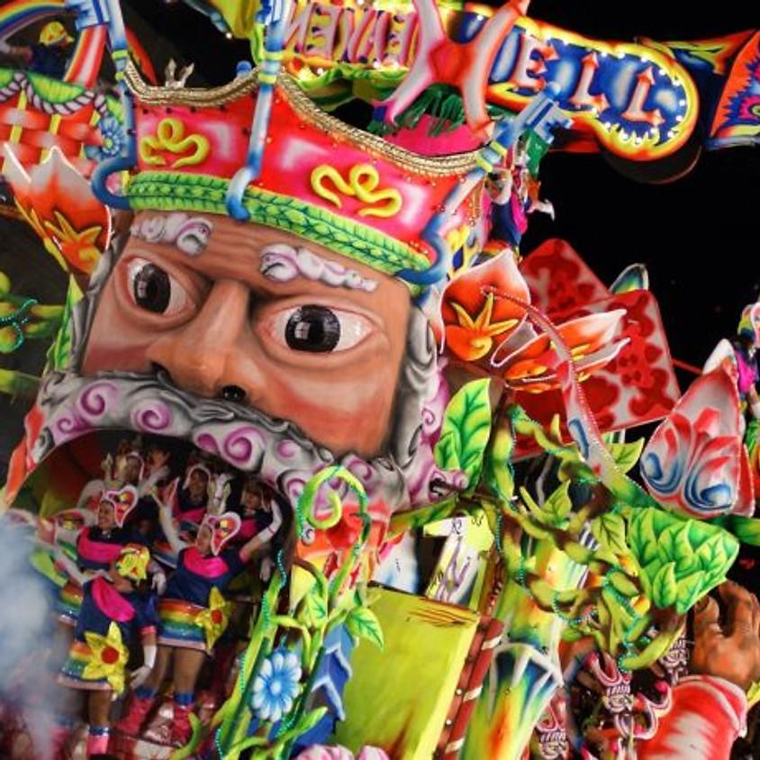 Karnival/ Mardi Gras