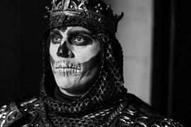 2017 Halloween Photo: Nicky Conti