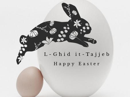 L-Għid it-Tajjeb!