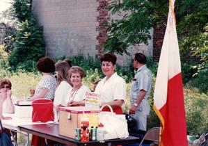 1990's Fundraiser