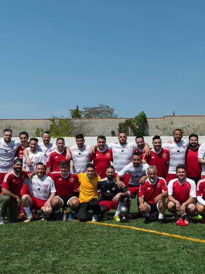 North American Maltese Community Cup 2019 Photo Credit: Nicky Conti