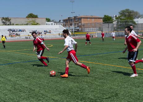 North American Maltese Community Cup 2019 Maltese Dolphins New York vs Melita S.C. Toronto Photo credit:Nicky Conti