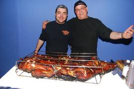 2016 Pig Roast