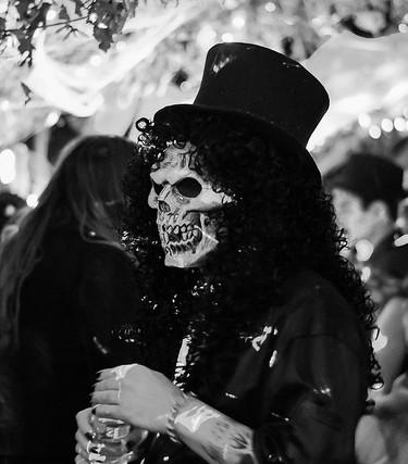 Halloween Photo Credit:Nicky Conti