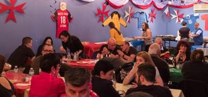 MC Dolphins Soccer Team Pig Roast Fundraiser 4.27.19