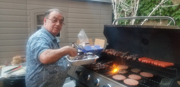 Grill time!