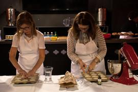 2017 Baking Class Photo:Nicky Conti