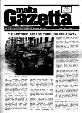 1986 Gazetta