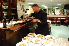 Guest Chef David Darmanin