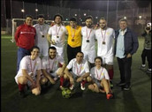 Maltese Dolphins Co-Ed Championship March 26th 2021