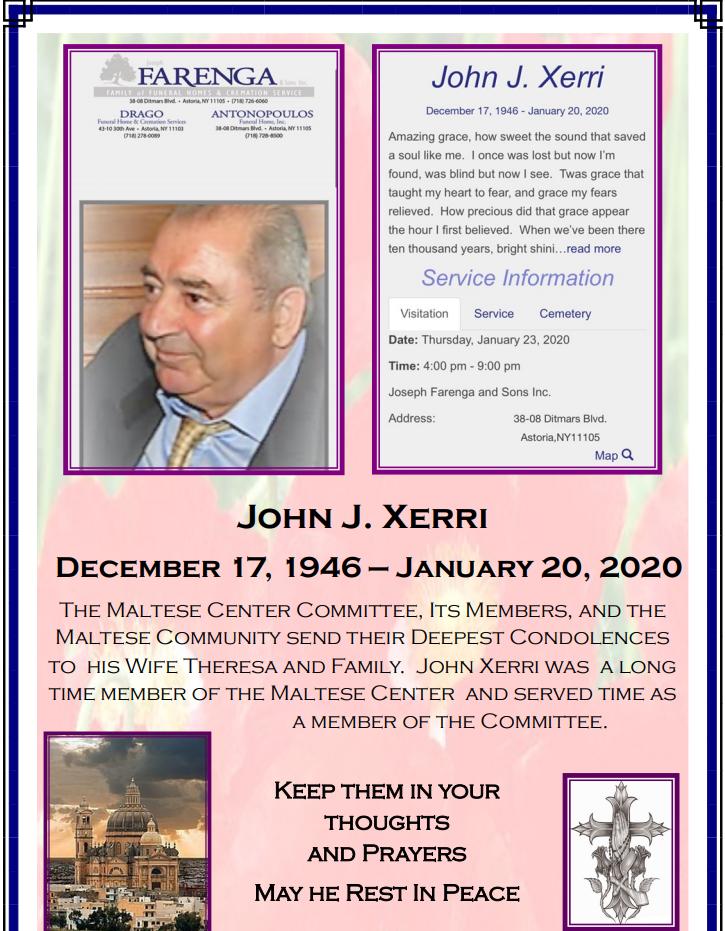 John Xerri