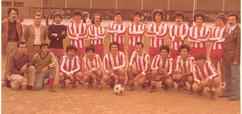 1970's Soccer