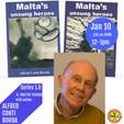 Guest Alfred Conti Borda on Il-Maltin Taghna January 10th 2021