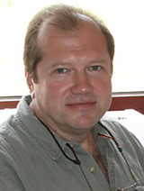 Konstantin Valerievich Krutovsky
