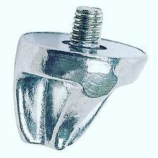 Crampons aluminium SMARTPOWER
